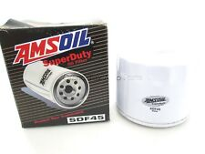 NEW AMSOIL SuperDuty Engine Oil Filter SDF45 Honda Civic Accord Acura 1979-1987