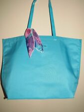 Lancome Blue Tote Bag, Brand New~ GWP~ Great Quality~Beautiful