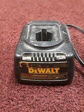 Dewalt dw9116 charger 7.2v To  18v