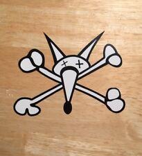 powell peralta bones brigade Sticker