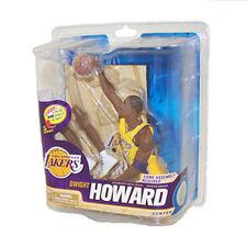 Dwight Howard Los Angeles Lakers NBA McFarlane Action Figure NIP LA NIB