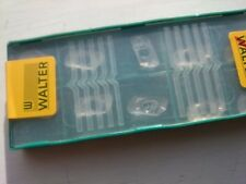 10 Walter carbide tips ZDGT150425R-K85 WMG40 ( ZDGT150425 ZDGT 150425 150425R