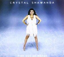 Crystal Shawanda - Fish Out Of Water [New CD] Canada - Import