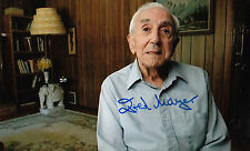 WWII OSS/ CIA Spy F.Mayer impersonated SS Officer SIGNED Real Inglorious Bastard
