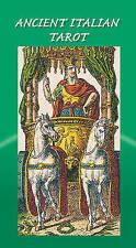 Ancient Italian Tarot by Cartiera Italiana (Paperback, 2002)