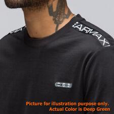 Mens Nike Sportswear Air Max 2018 - 3/4 Sleeve Training Shirt Top 100% Cotton M