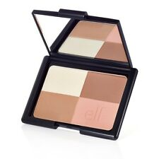 ❤ ELF Bronzer Powder in Cool 4 in 1 color ❤