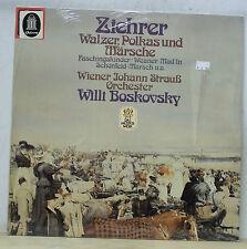 Boskovsky ZIEHRER Waltzes/Polkas/Marches - EMI 1C 037-03 460 SEALED