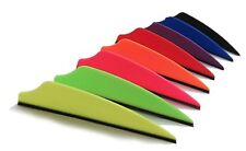 """3"""" Fusion-X Vanes For Cross Bows and Compond Bows /Mix and Match 50ct"""