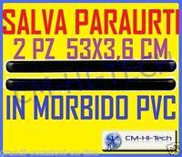 BUMPER PARACOLPI ! PARA COLPI PROTEZIONE PER AUTO PARAURTI SPORTELLO CARROZZERIA