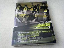 Dong Bang Shin Ki (TVXQ) 2006 Concert - Rising Sun DVD [2disc] +Photobook DBSK