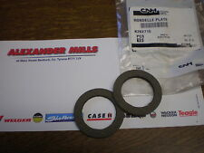David Brown Tractor GENUINE Friction Washer x2 Hyd Control Lever Case IH K262715