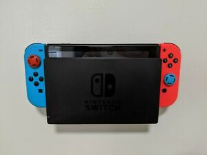 Floating Nintendo Switch Dock Wall Mount
