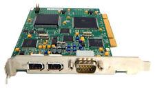 Dell Emuzed MS-8604 Atlantis Video Capture Card 2X092 PCI Movie Studio Plus Boa