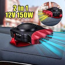 Universal 12v Cermaic Car Heater Mazda Tribute 2000-2008