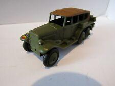 Dinky Toy Reconnaissance Car model No 152b
