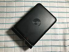 Seagate GoFlex Freeagent Desk 2TB 2 TB USB 3.0 External Hard Drive Disk