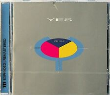 YES -90125 -Expanded & Remastered CD (NEW) 1983 Bonus Tracks/Remixes/Owner