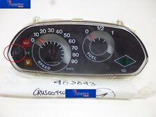 CRUSCOTTO STRUMENTAZ COMPLETA PIAGGIO NRG 50 1994>1996 NTT 50 1995<1996 463843