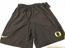 Oregon Ducks Nike Anthracite Shorts Men's 3xl