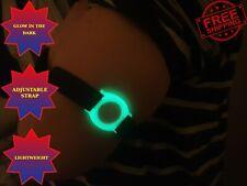 Glow In The Dark Freestyle Libre Sensor Holder / Guardian / Sensor Protector