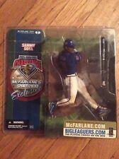 2002 McFarlane Sportspicks Exclusive , Mlb, Baseball,�Sammy Sosa�Variant Figure