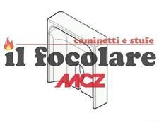 SCHIENA IN ALUTEC SUITE MUSA EGO STAR CLUB AIR MCZ PELLET ORIGINALE MCZ 43650151
