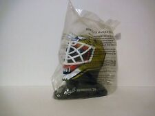 1996-97 McDonald Goalie Mask * SP * JOHN VANBIESBROUCK *