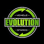 Evolution vehicle spares