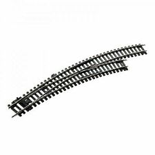 PIKO 55223 H0 1 X Curved Points Right BWR A-track