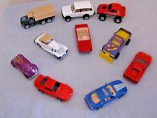 Hot Wheel Die Cast Vehicles - 10 pc set