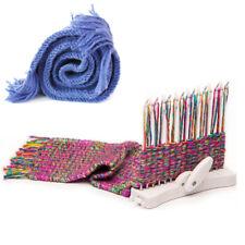 Scarf Knitting Machine Knitting Loom Knit Hobby Tool Kits Craft Needlework