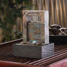 Cascading Fountains Cascading Water Tabletop Fountain