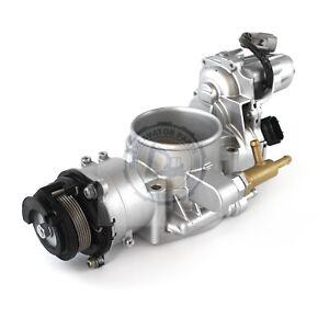 Throttle Body w/ Motor 22030-50142 2203050142 For Toyota Tundra 4.7L Lexus LX470