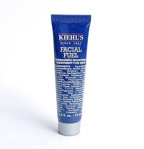 Kiehl's Facial Fuel Energizing Moisture Treatment for Men Sample 0.5 oz/ 15 ml