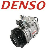 For Mercedes Benz W201 190D 190E 300D 300TD E300 A/C Compressor 471-1228