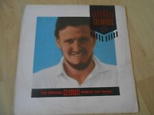 """Colourbox  The Official Colourbox World Cup Theme  1986 12"""" 4AD"""