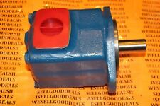 Vickers 35V-30A-1C-22R Hydraulic Pump 02-137136-3 New