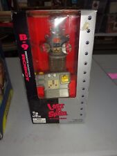 1998 Toy Island Classic Series Lost In Space Remote Control B-9 Robot, New Boxed