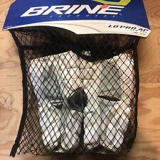 New listing Brine Lo Pro Arm Pad Large-white