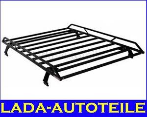 Roof rack for Lada Niva 2121