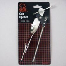 Can Opener Chef Craft Manual # 20642