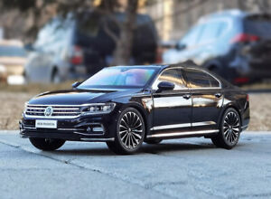 1/18 2021 new Volkswagen PHIDEON diecast model
