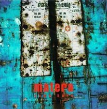 Matera Same here (1996/97, feat. Mick Harris [Scorn], M. Teho T. [Meathea.. [CD]