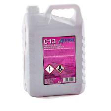 ALPINE Frostschutz PREMIUM Kühlerfrostschutz Konzentrat C13 5L VIOLETT
