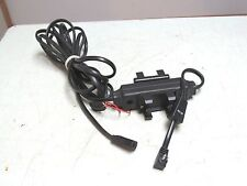 Okin Limoss Electric Recliner Extension Lead Cable Cord Power Supply Transformer