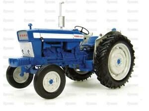 Tractor 1/16 Scale UNIVERSAL HOBBIES (1965) Ford 5000