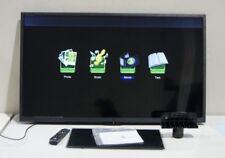 "JVC 48"" FHD LED LCD TV LT-48N530A"