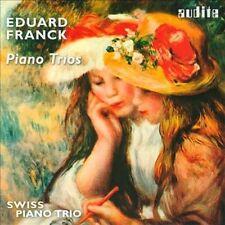 Piano Trios II, New Music