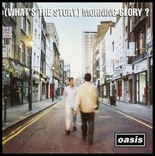 Oasis - Oasis: (What's the Story) Morning Glory? - Double LP Vinyl - New